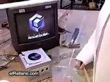 ハード耐久テストGC