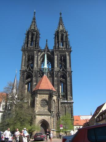 アルブレヒト城大聖堂