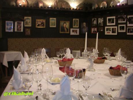 ウイーン最古レストラン2