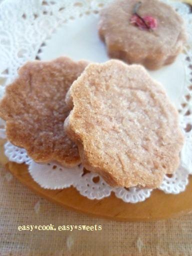桜風味餡クッキー (5)