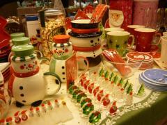 1221クリスマス雑貨1