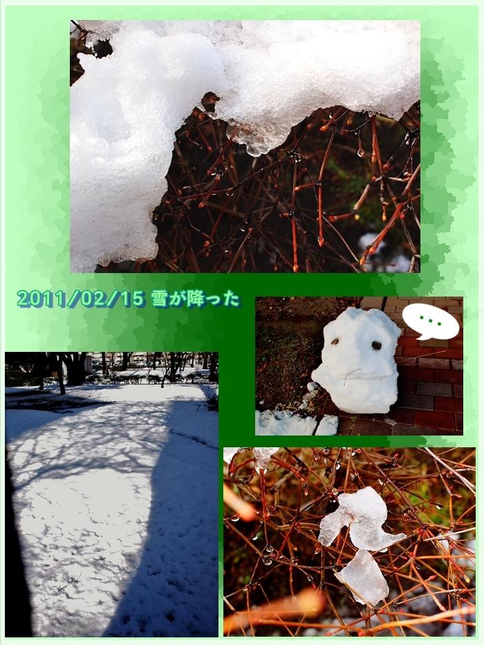s700933緑雪だるまss