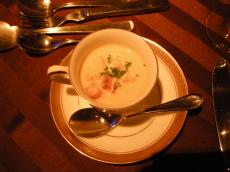 コーンスープ、だぁいすきっ!