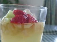 リンゴゼリー2