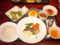 三日目・夕食