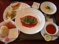 五日目・昼食