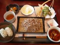 四日目・昼食