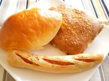 大須ベーカリーパン