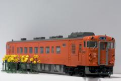 MICRO ACE H-2-001 HO キハ40系-100番台 首都圏色 M