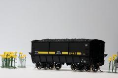 ENDO #F905 セキ3000/セキ6000塗装済み完成品(2輌セット)