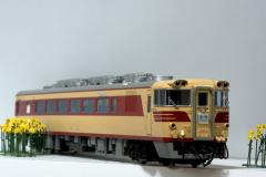 KATO 3-509 キハ82系 4両基本セット