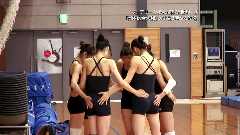 女子新体操YouTube動画>2本 ->画像>227枚