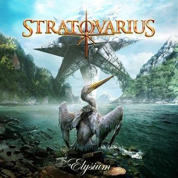 STRATOVARIUS-ELYSIUM