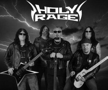 HOLY RAGE2