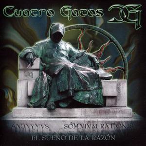 Cuatro_Gatos-El_Sueno_De_La_Razon-Frontal