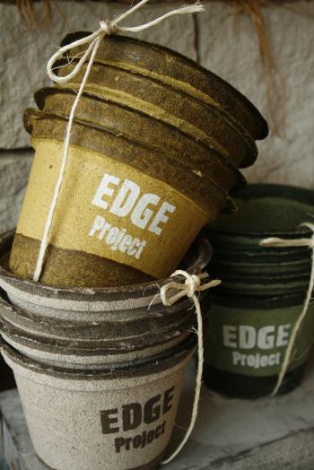 Edge Pot
