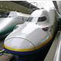 E4新幹線
