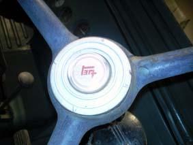 ジープ機能トヨタジープのハンドル