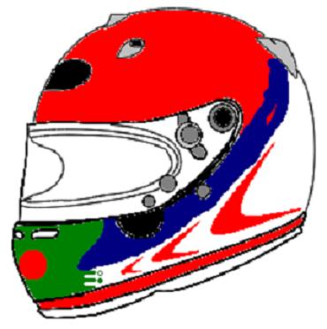 ヘルメットMy