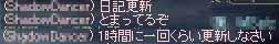 0410日記更新