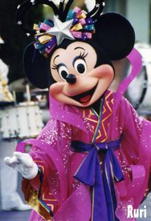 織姫ミニー