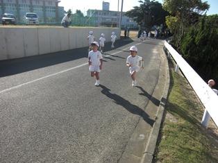 マラソン大会2