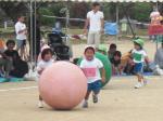 幼稚園運動会4