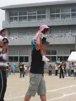 幼稚園運動会5