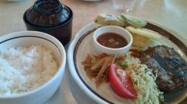 日替わりランチ・和食