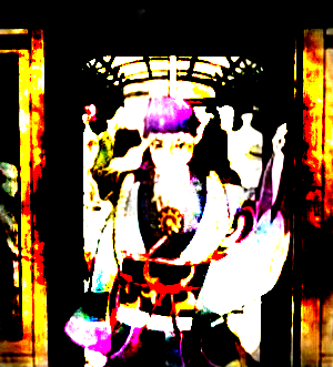 モノノ怪「化猫」序の幕