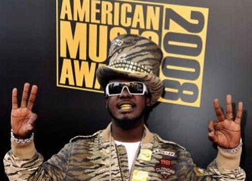 AMERICAN MUSIC AWARD 07
