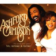 Ashford&Simpson CD