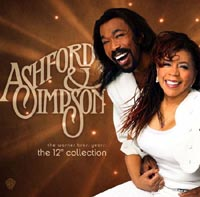 Ashford & Simpson 12 best