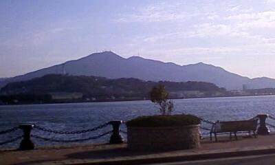 Sarakura Mt.