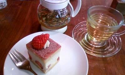 Macrobi dessert