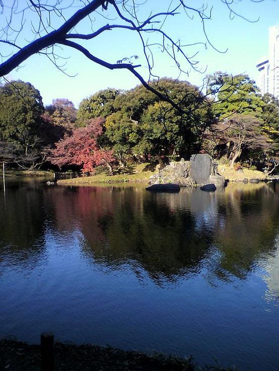 小石川公園