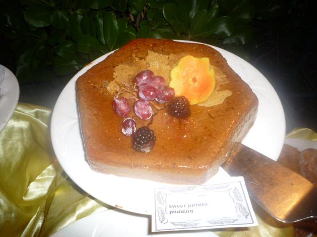 スターライトガラ(SweetPotatoPudding)