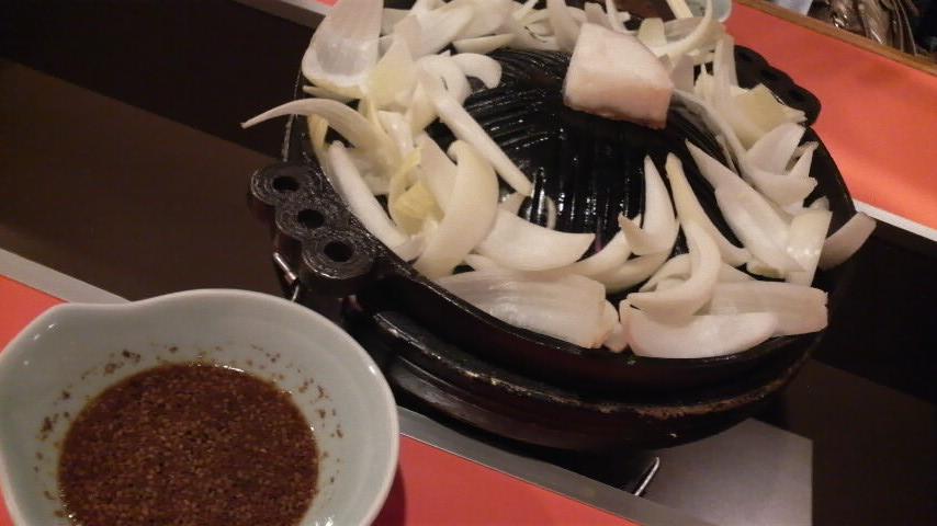 ジンギスカンRam(たれ&鍋)