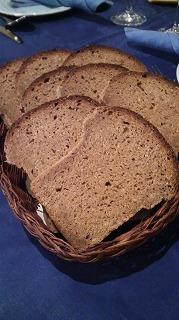 BAIKAL(自家製黒パン)