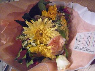 090802_記念日お花