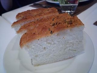 ラ・ブラーチェ(パン)