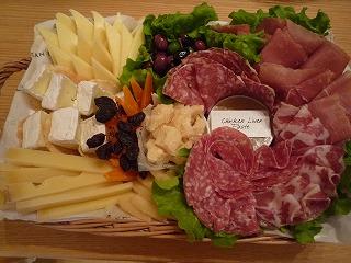 DeanDelca(シャクタリー&チーズ)