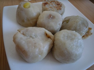 西澤餅店(おやき)