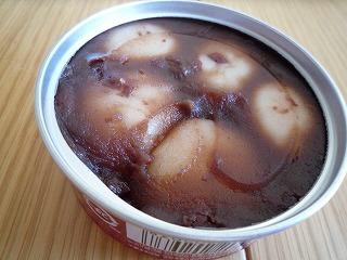 お団子缶(粒餡)