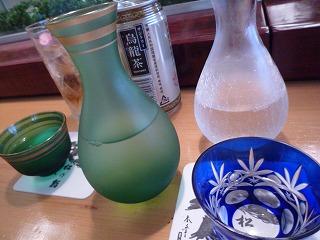 松乃鮨(日本酒)