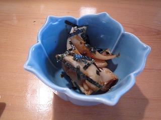 松乃鮨(先付)