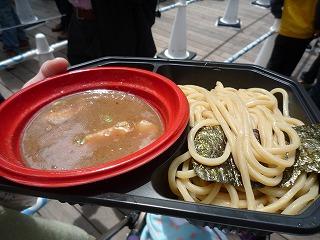 つけ麺博(無心)