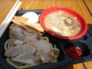 つけ麺博(六厘舎)
