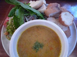 EatMoreGreens(スープ・サラダランチ)