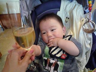 100505_LESTASI(つーくん乾杯)